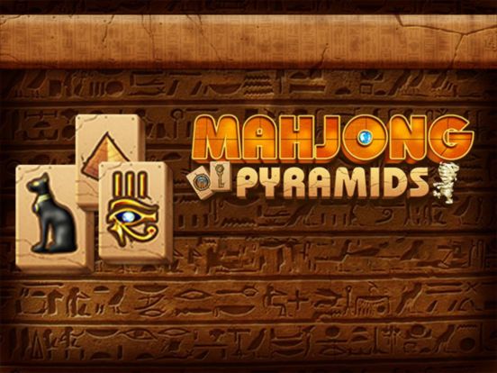 Mahjong Pyramids △ screenshot 4