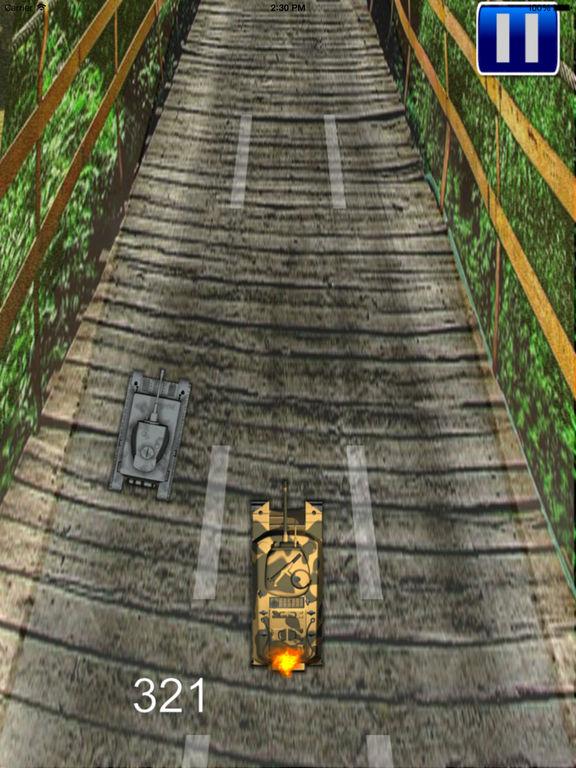 Adrenaline Race Tanks - Battle Tank Simulator 3D Game screenshot 9