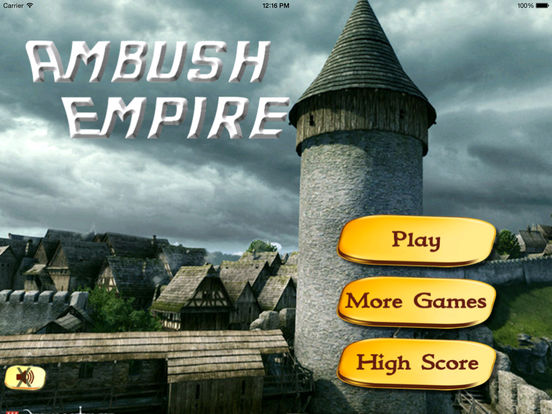 Ambush Empire PRO - A Sniper Reigns screenshot 6
