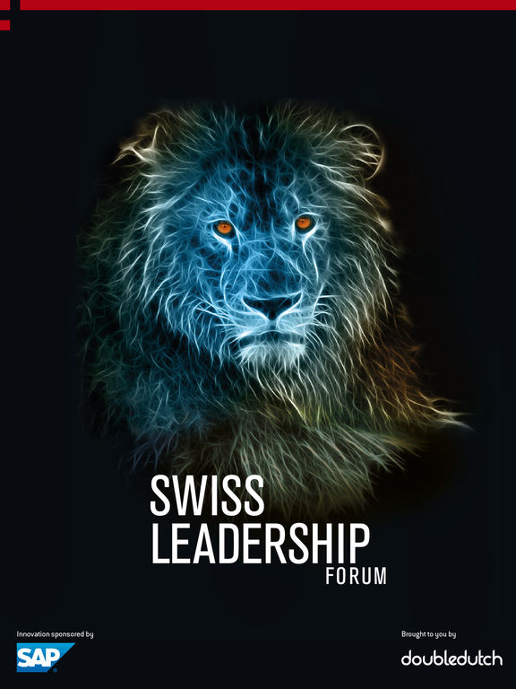 Swiss Leadership Forum 2016 screenshot 4