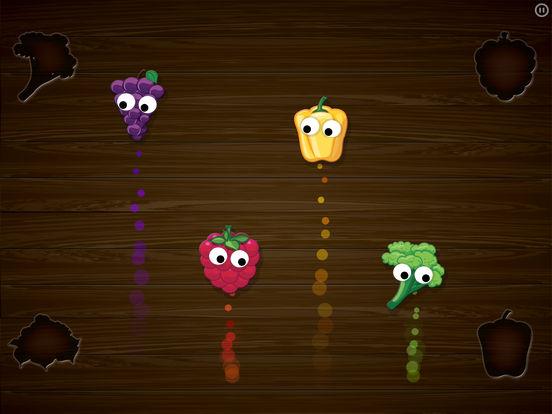 Kids Food Games: Toddlers, Boys Girls Puzzle Free screenshot 7