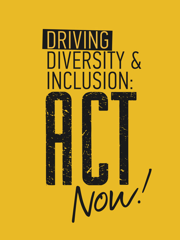 ACT: Diversity & Inclusion screenshot 4