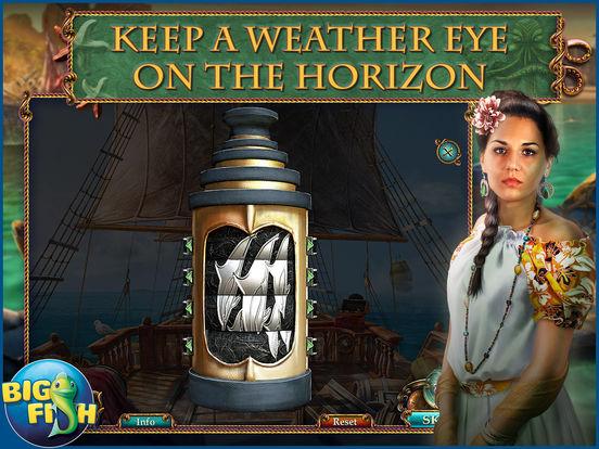 Sea of Lies: Beneath the Surface screenshot 8