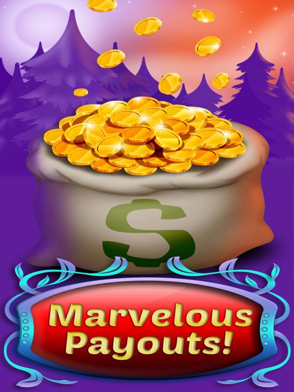 Wolf Sky Moon Slot Machine Free Best Casino Slots screenshot 8