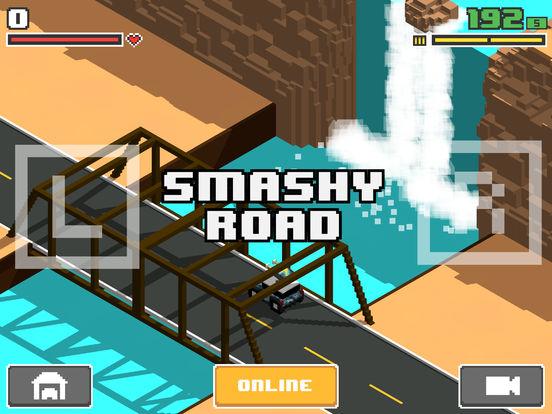 Smashy Road: Arena screenshot 7