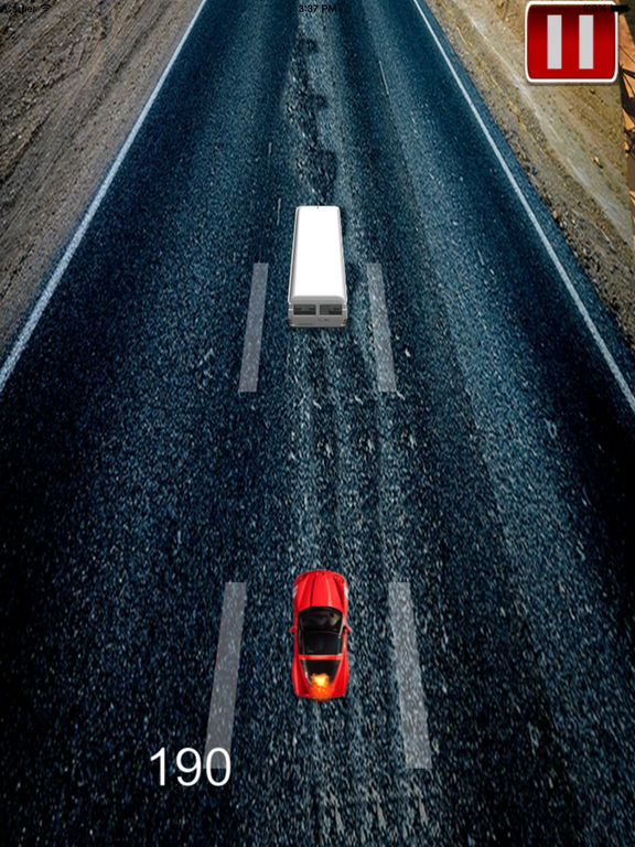 Crazy For Speed In Highway Pro - A Hypnotic Game Of Driving screenshot 10