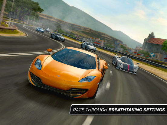 Gear.Club - True Racing screenshot 8