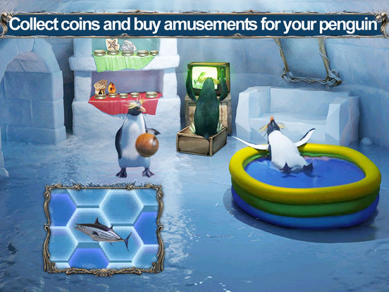 Mystery Expedition: Prisoners of Ice Hidden Object screenshot 8