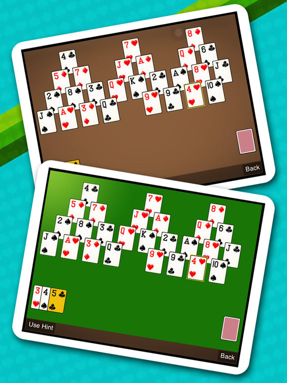 Tripeaks Solitaire Pro Version - Premium Card Game screenshot 7