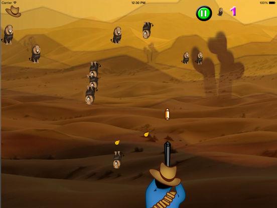 Attack Lion Ultimate: Instinct Animal screenshot 7