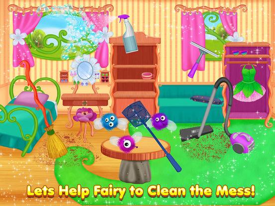 Fairy World screenshot 6