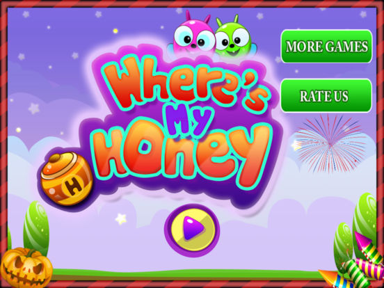 Where is My Honey Pro screenshot 7