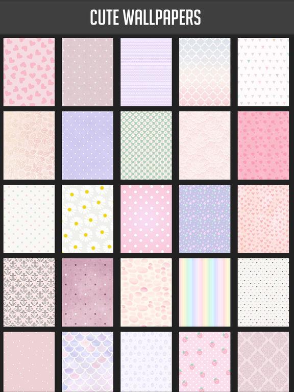 Cute Wallpaper! screenshot 3