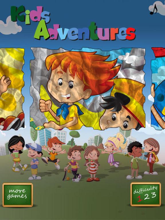 Kids Jigsaw puzzle (Premium) screenshot 10