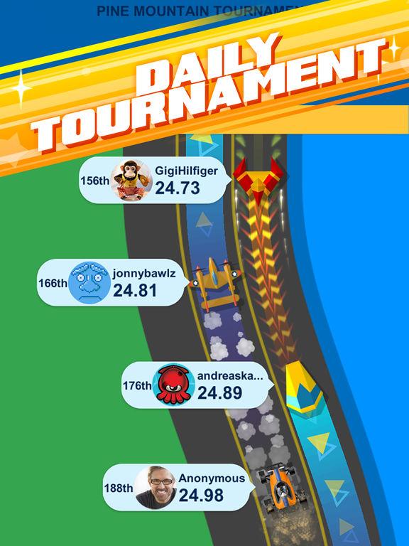 Race Time! screenshot 7