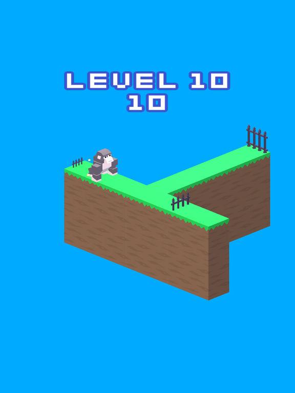 Save Gorilla - Endless Arcade Chase Challenge screenshot 6