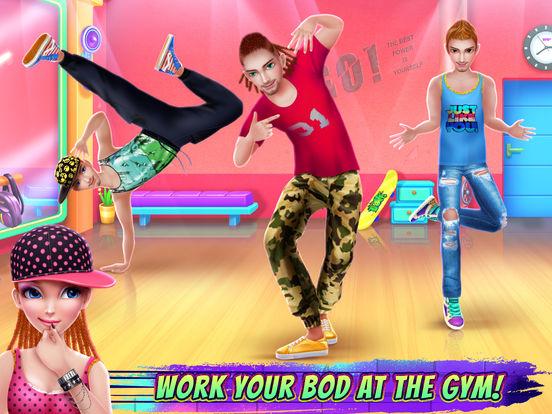 Hip Hop & Street Dance School screenshot 10