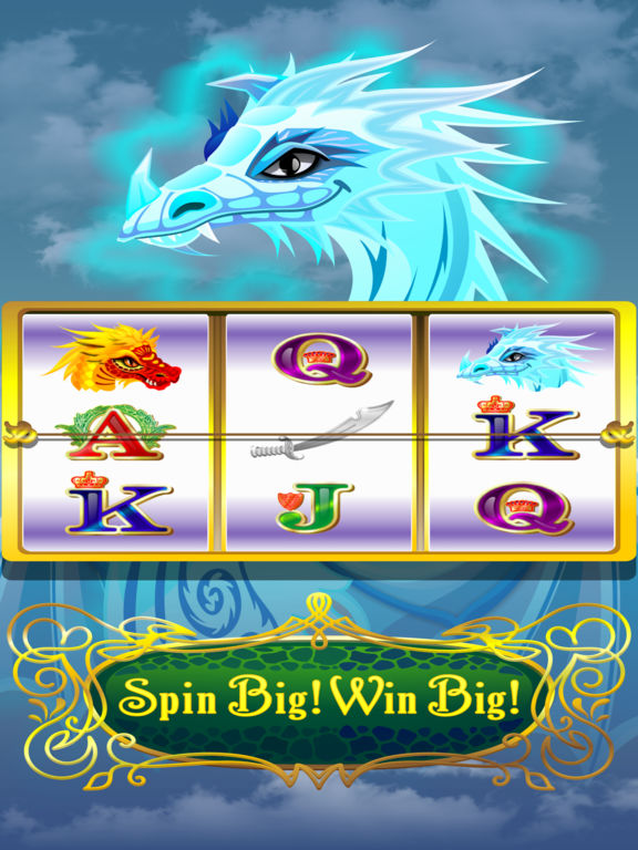 Dragon Olympus Slot Machine Pro Edition screenshot 7