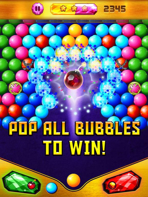 Fortune Bubble screenshot 8