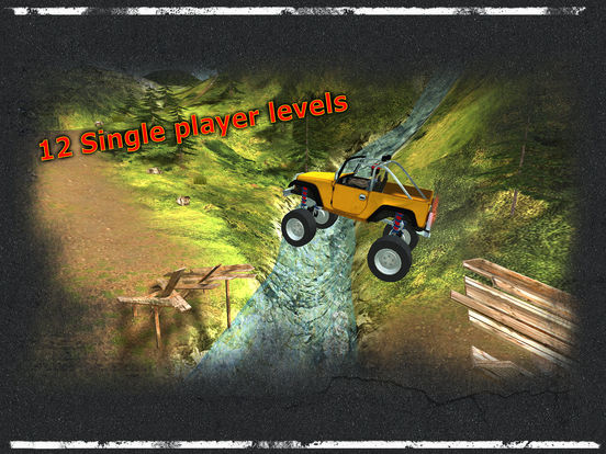 4x4 Road Race screenshot 6