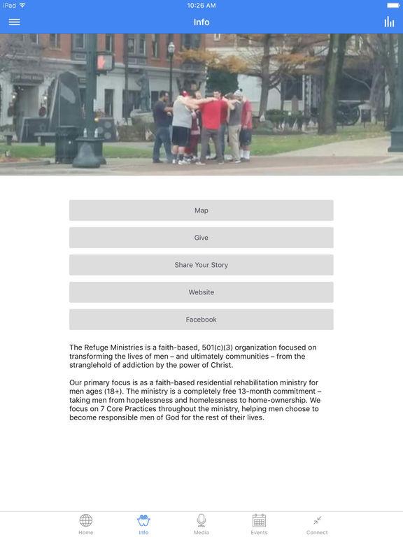 The Refuge Ohio screenshot 6