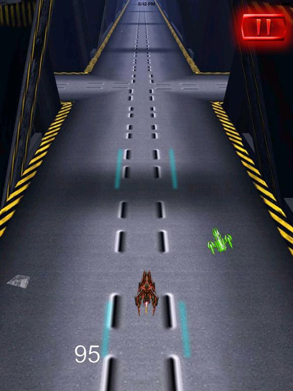 Space Empire Combat - Addictive Galaxy Legend Game screenshot 7
