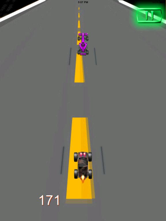 Car Speed World : Race Of Champion PRO screenshot 8