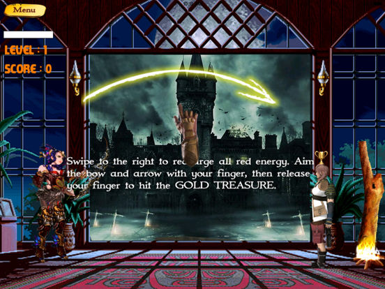 A Revenge Civil Clans - Archery War Master Game screenshot 8
