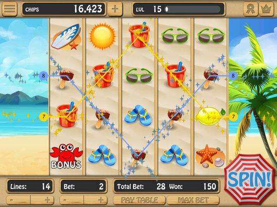 Slots Champion: Free Casino Slot Machines screenshot 7