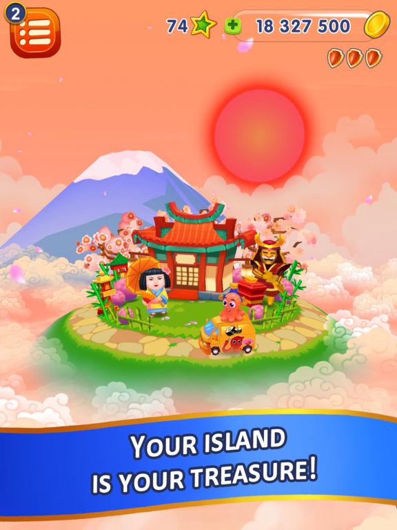 Dream Lands - crazy chance to win ! screenshot 8