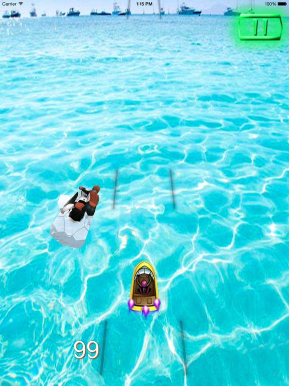 Escape Underwater Frontier PRO - Best Boat Simulator Game screenshot 8