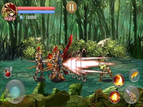 RPG-Shadow Sword Pro screenshot 9