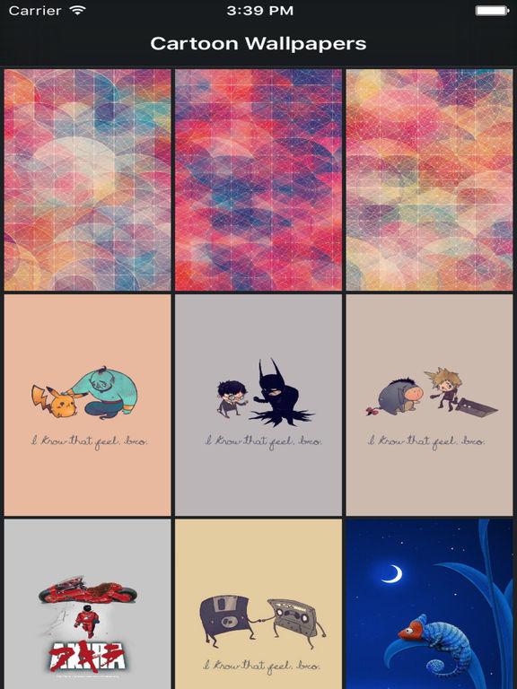 Kiss Cartoon -Free Cartoon Movie,Show & Wallpapers | Apps