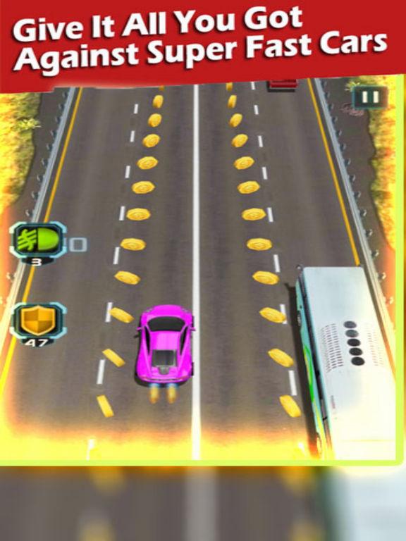 Hight Street Racing - Car Simulator screenshot 5
