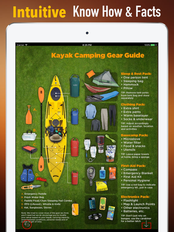 Kayaking Made Easy-Tips and Tutorial screenshot 5