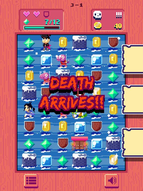 Swap Sword screenshot 8