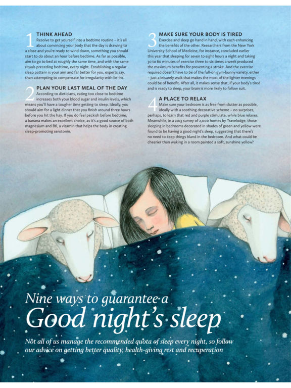 Breathe Magazine. screenshot 10