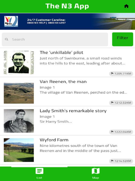 The N3 Gateway App screenshot 7