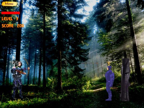Survival Arrow Recharged Pro - A Fun Game To Marksmanship Maximum screenshot 9