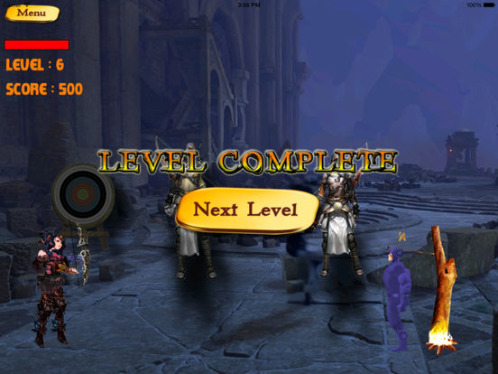 A Winning Tournament Woman Archers - Awesome Archery Tournament Game screenshot 8