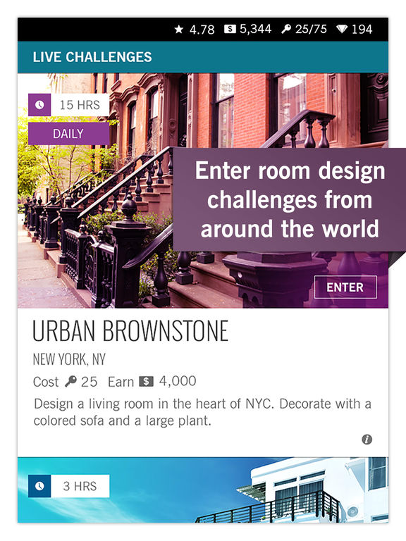 Design Home: House Renovation screenshot 8