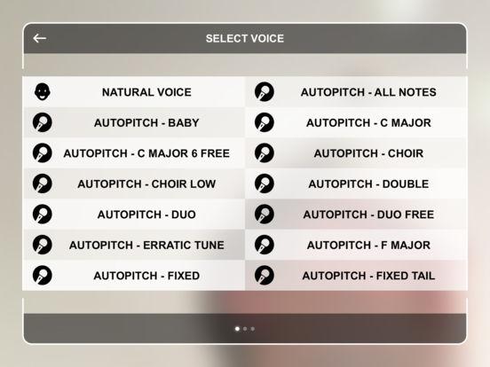 AutoPitch Booth screenshot 4