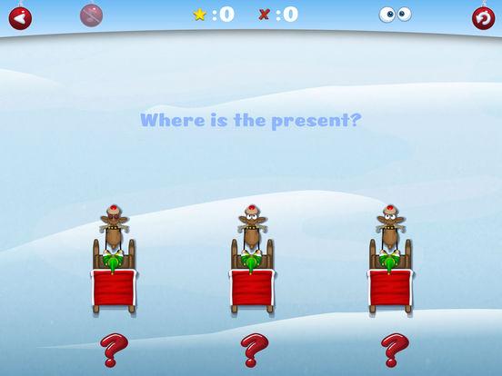 Xmas Junior - Christmas Games screenshot 9