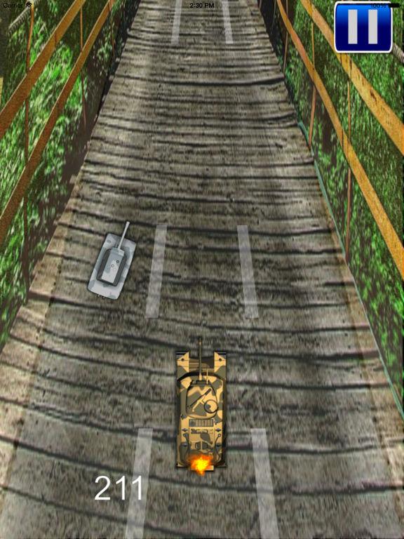 Adrenaline Race Tanks - Battle Tank Simulator 3D Game screenshot 10