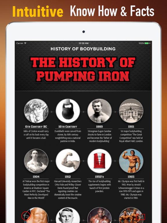 Encyclopedia Of Bodybuilding By Arnold Schwarzenegger Pdf