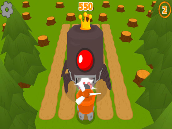 Forest intruders screenshot 6