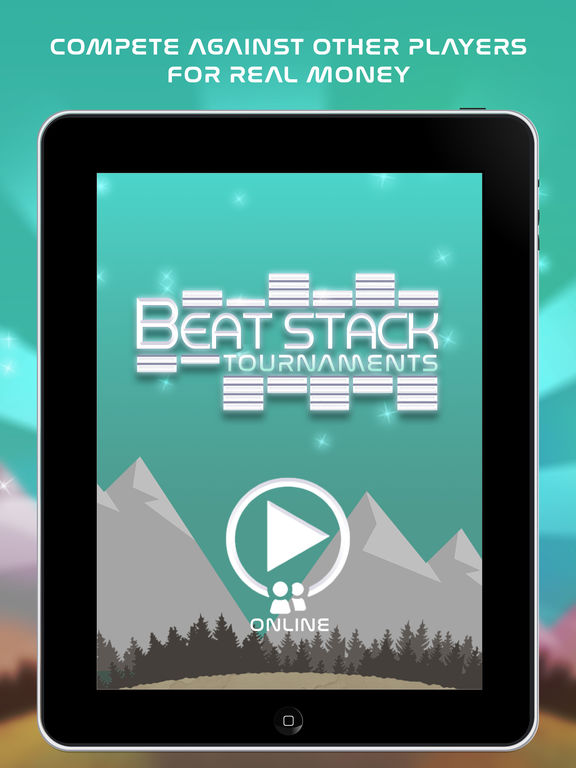 Beat Stack Tournaments screenshot 8