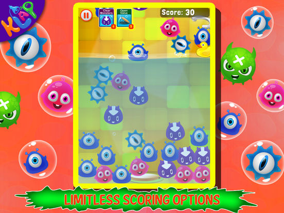 Tap Tiny Monsters Pro screenshot 8