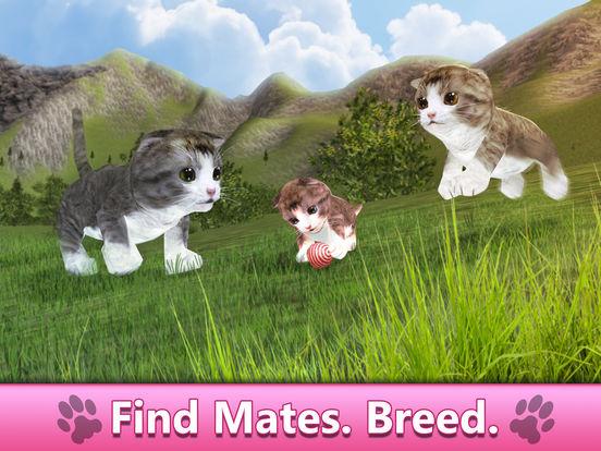 Farm Cat Simulator: Animal Quest 3D screenshot 6