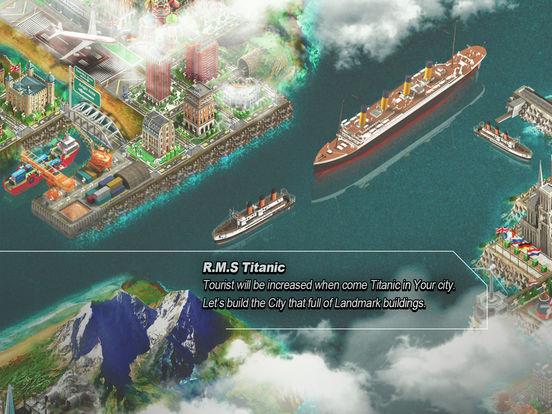 Titanic City screenshot 6